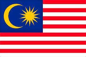 Bulan Sabit Bintang Lima sky fly simbol lambang dan bendera negara negara asean