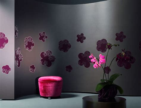 black and pink wallpaper for bedrooms lawas