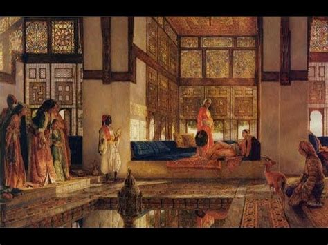 Culture Ottomane by The Turkish Ottoman Culture Of The Middle East