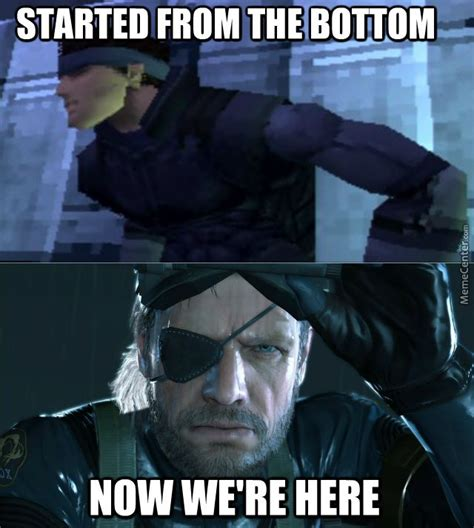 Meme Metal Gear - 679 best images about metal gear solid and rising on