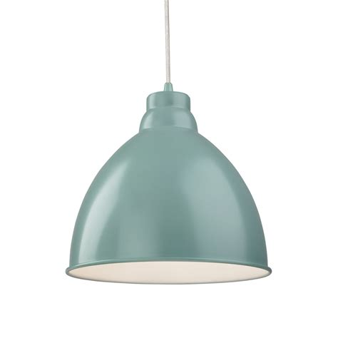 Blue Pendant Lights Firstlight 2311pb Union 1 Light Pale Blue Ceiling Pendant