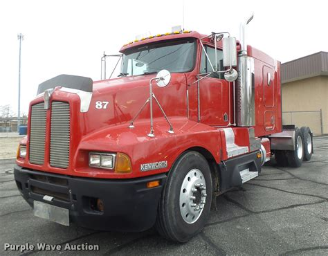 first kenworth truck 100 first look at premium kenworth 1988 kenworth