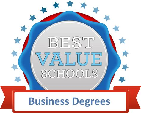 Best Mba School Value by 50 Best Value Small Colleges For A Business Administration