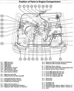 toyota tacoma 4 cylinder engine diagram get free image about wiring diagram