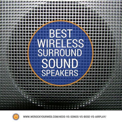 best wireless home theater best 25 wireless surround sound ideas on