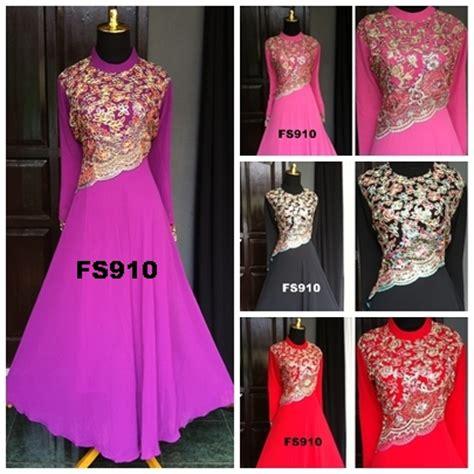 Blus Cantik 152 trend busana muslimah 2014 terlaris masa kini fika shop