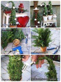 Etagere Weihnachtsdeko by The World S Catalog Of Ideas