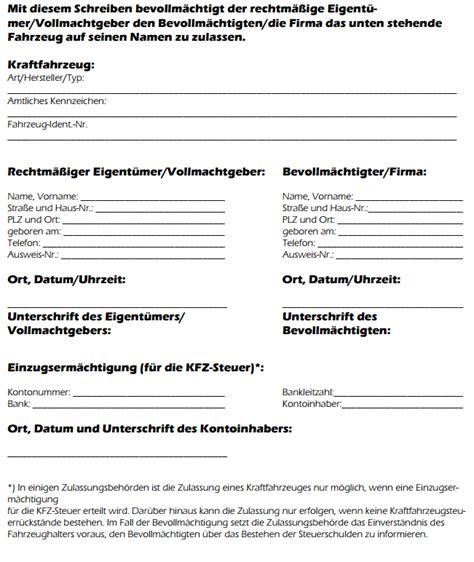 Vollmacht Briefvorlage Kfz Zulassung Vollmacht Vollmacht Kfz Zulassung Vollmacht Kfz Zulassung Vollmacht Kfz