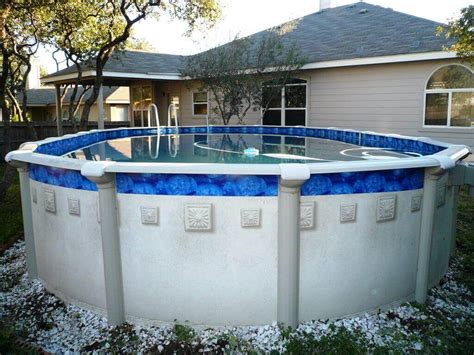 backyard pools walmart walmart above ground swimming pools intex above ground
