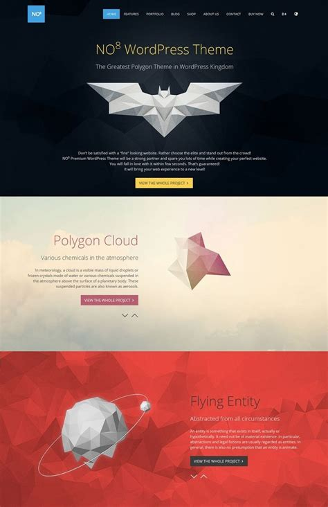 creative web designs for inspiration best of 2018