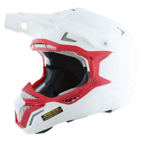 vemar vrx  trial direct paint white  road mx helmets