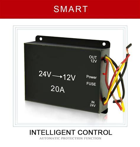 Converter Dc To Dc 24 12 20 dc to dc 24 volt 12 volt power converters buy 12 volt