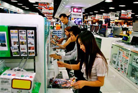 places  buy consumer electronics  singapore