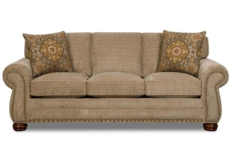 chenille loveseat phoenix chenille sofa at gardner white
