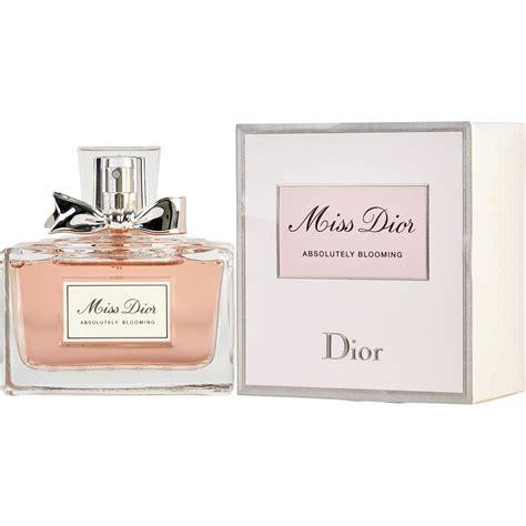 Parfum Christian Miss aabsolutely blooming eau de parfum fragrancenet 174
