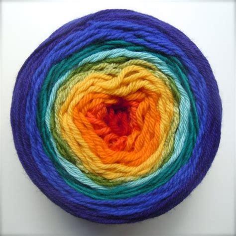 pattern magic knits magic yarn ball 3 5 oz worsted weight gradient yarn free