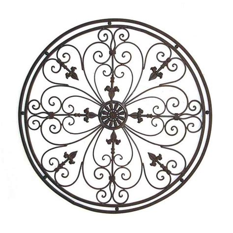 metal wall grilles decor 1000 ideas about iron wall decor on iron