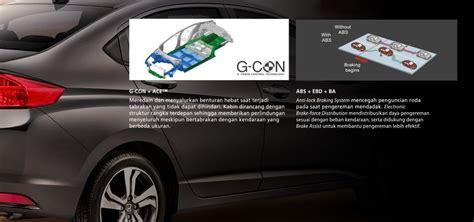 Honda New City E Cvt honda new city e cvt jual mobil baru