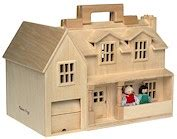 portable doll house dollhouses for children compare and review