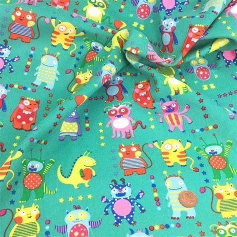 childrens upholstery fabric childrens 100 cotton dinosaur needlecord fabric 54