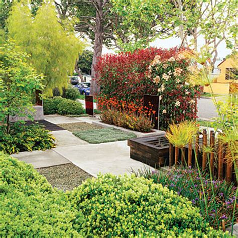 garden screening for privacy and usage little house in