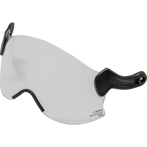 Visor Set Ct ct visor g f 252 r x arbor helme