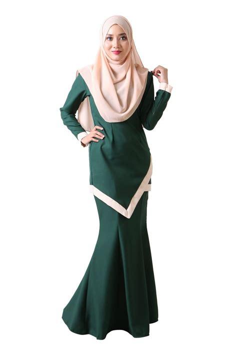desain dress glamour simple and sleek baju kurung moden pinteres