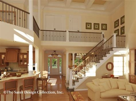 Home Design Kitchen Upstairs | ansel arbor house plans luxury house plans and home