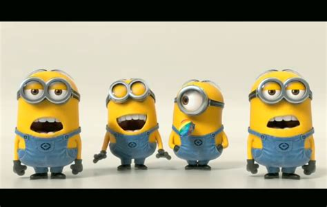 wallpaper banana potato funny minion quotes banana quotesgram