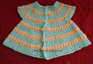 easy crafts explore your creativity baby sweater crochet
