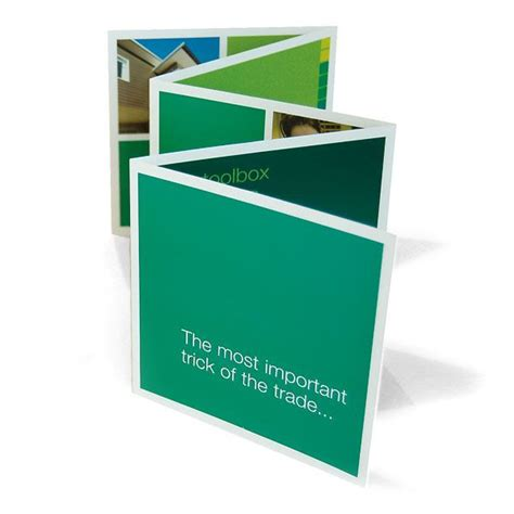 fold out direct mail direct mail pinterest direct