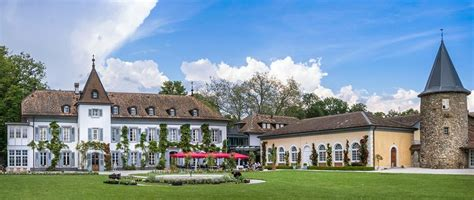 Beautiful Rooms welcome chateau de bossey