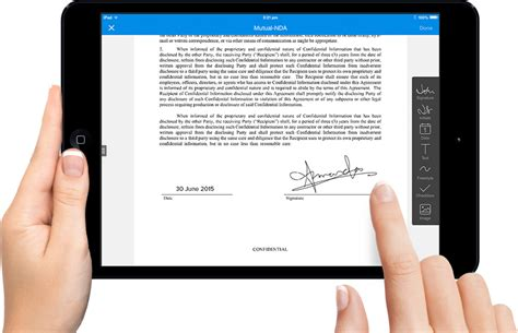 how to sign out of email on android how to digitally sign a document on android