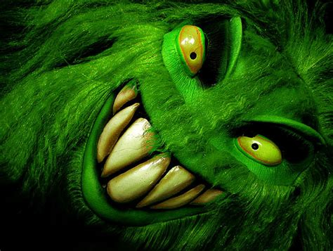 zombie grinch tutorial image gallery scary grinch