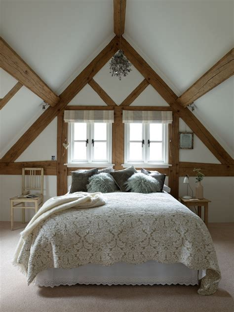 vaulted ceiling bedroom vaulted ceiling bedroom oak framing www borderoak com