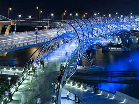 imagenes mas originales del mundo 10 puentes m 225 s originales del mundo spanish china org cn
