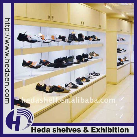 commercial shoe storage high quality stainless steel commercial all types of wall