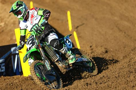 pro motocross results lucas oil pro motocross chionship results red bull