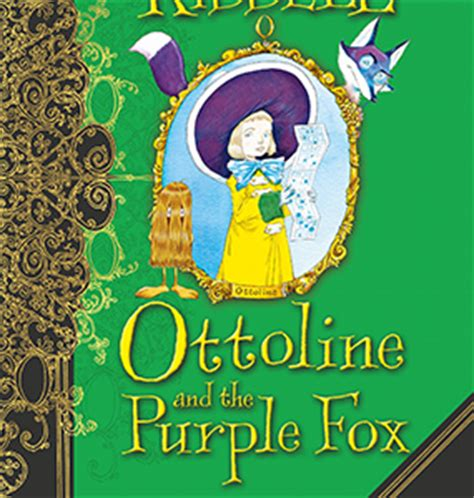 ottoline and the purple the best new books this autumn
