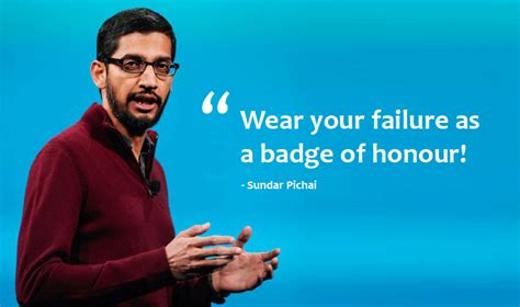 Moral Failings Mba by 10 Quotes For Technopreneurs From Sundar Pichai Taalk
