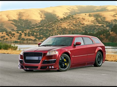 is a dodge magnum a car throwback thursday dodge magnum the wagon