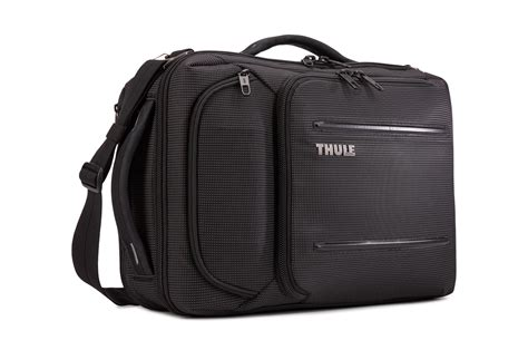 thule crossover 2 convertible laptop bag 15 6 quot thule usa