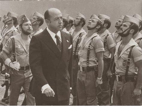 la justicia de franco ex ministro desaf 237 a a la justicia argentina franco era un gobernante equilibrado y justo