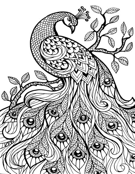 coloring pages for adults free coloring pages