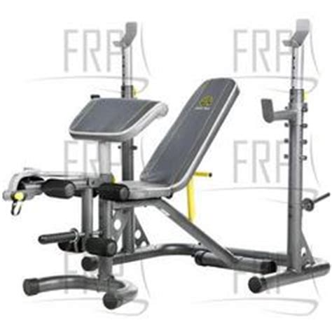 golds gym weight bench parts golds gym weight bench replacement parts gold s gym xrs 20