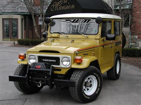 toyota land rover 1980 remerson 1980 toyota land cruiser specs photos