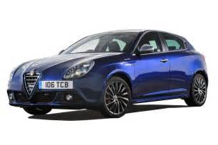 Alfa Romeo Juliana Alfa Romeo Giulietta Hatchback Carbuyer