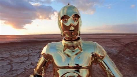 star wars from a happy we are from tatooine youtube
