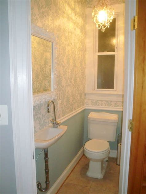 Half Bathroom Design by Bathroom Design Ideas For Half Bathrooms Home Decorating