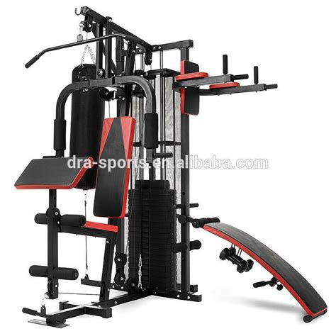 new multi home hg480 dumbbell 100kg weights bench